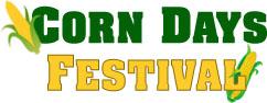 Corn Days Festival logo